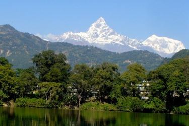Pokhara Valley Trek