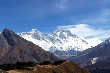Everest Panoroma View Trek