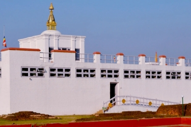 Lumbini Special and Buddhist Tour in Nepal
