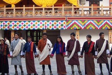 Nepal Cultural Experince Tour