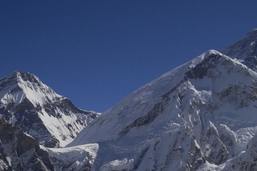 Mount Everest View Trek