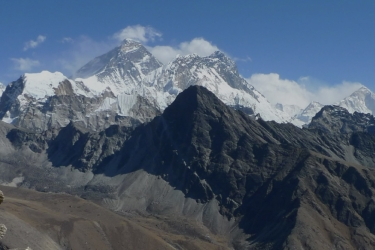 Renjo-La Pass and EBC Trek