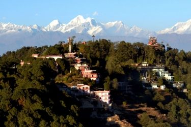 One Day Nagarkot Tour